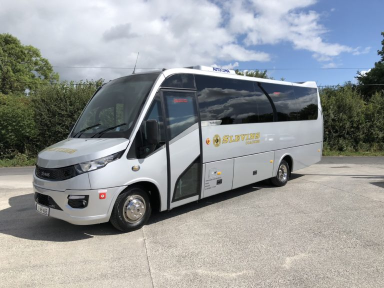 Turas 700 29 seater